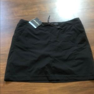 Eddie Bauer athletic skort, NWT